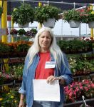 I was the Department Head of the Blain's Farm & Fleet Garden Center for 8 years until they closed it in 2015.